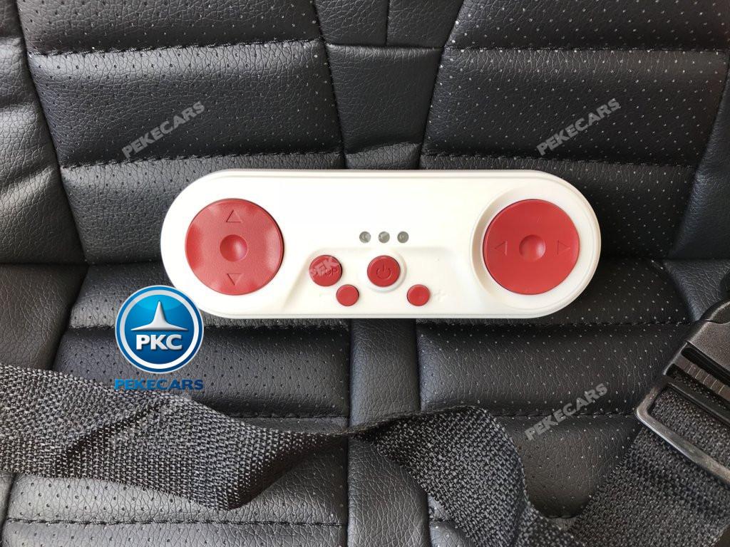 Audi Litle Spyder R8 Rosa 12V
