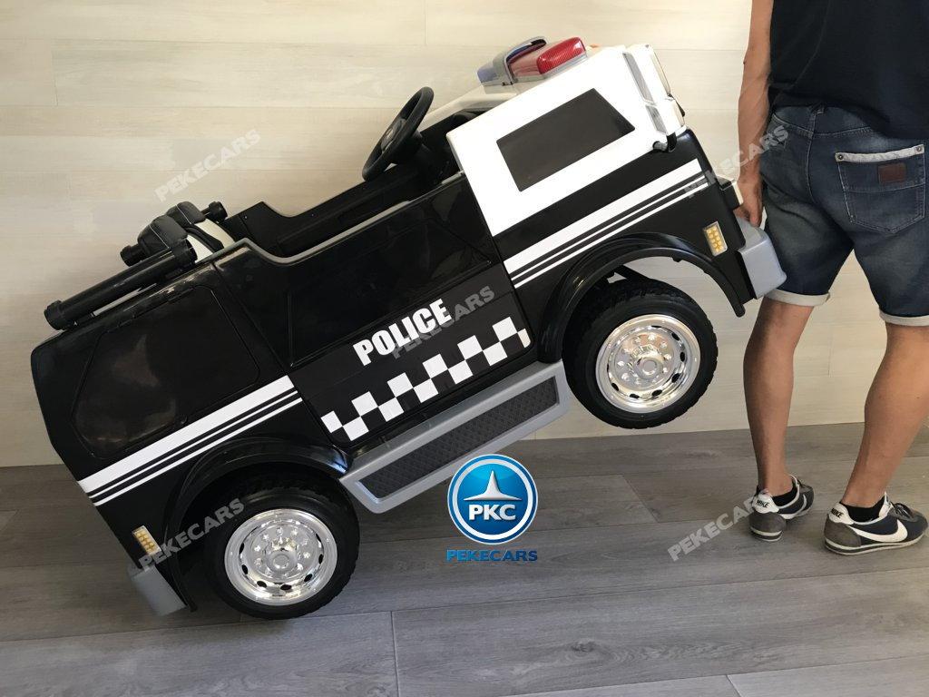 CAMION POLICIA STROLLER