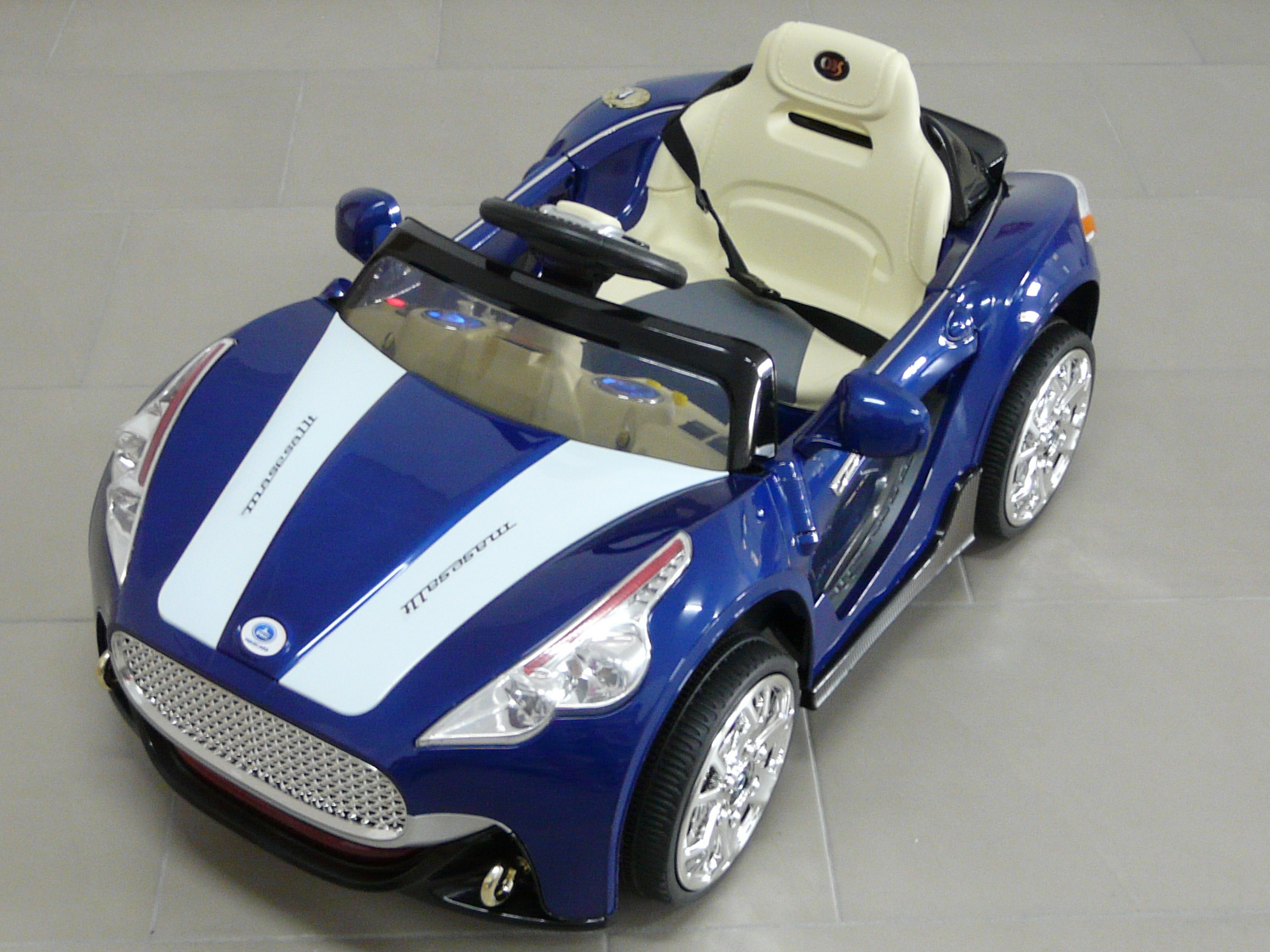 GT deportivo azul superior width=