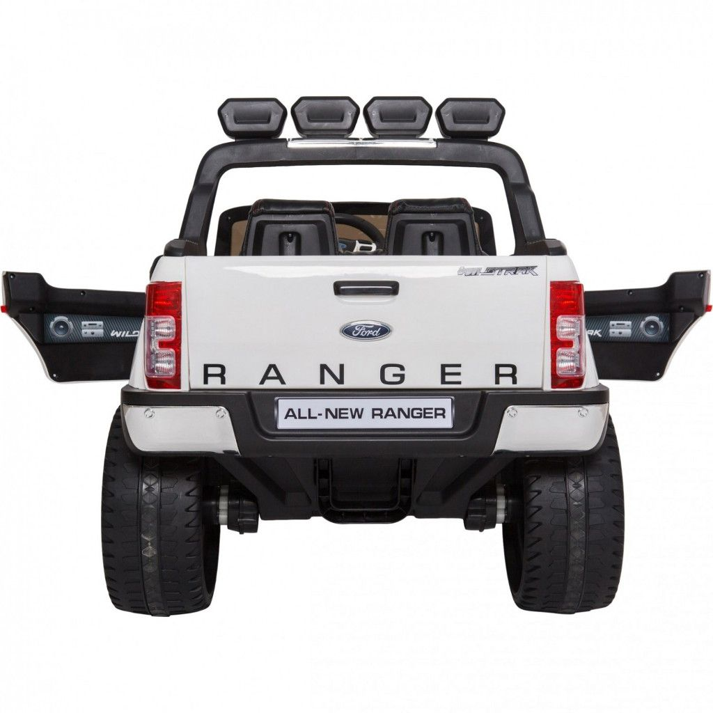 Ford Ranger 2019 Blanco