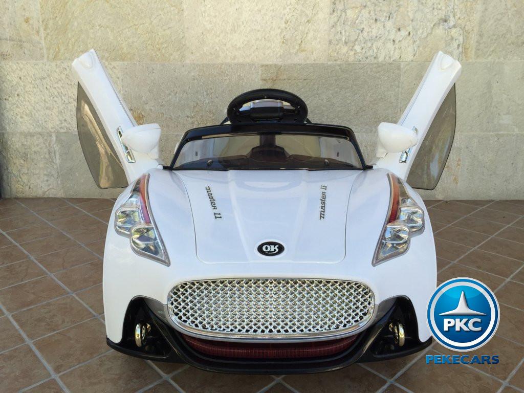 GT deportivo blanco frontal width=