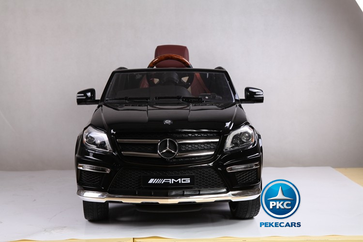 MERCEDES GL63 SUPERIOR NEGRO 4X4 FRONTAL1