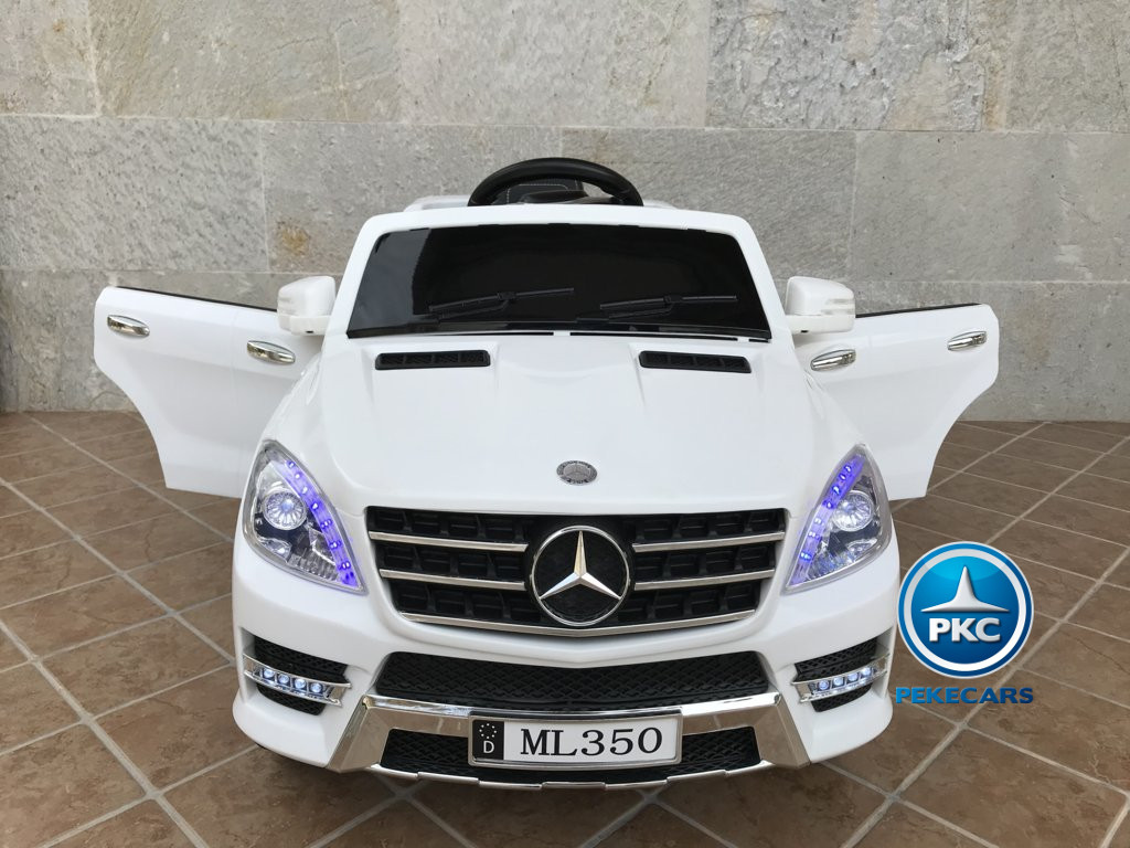 MERCEDES ML350 FRONTAL