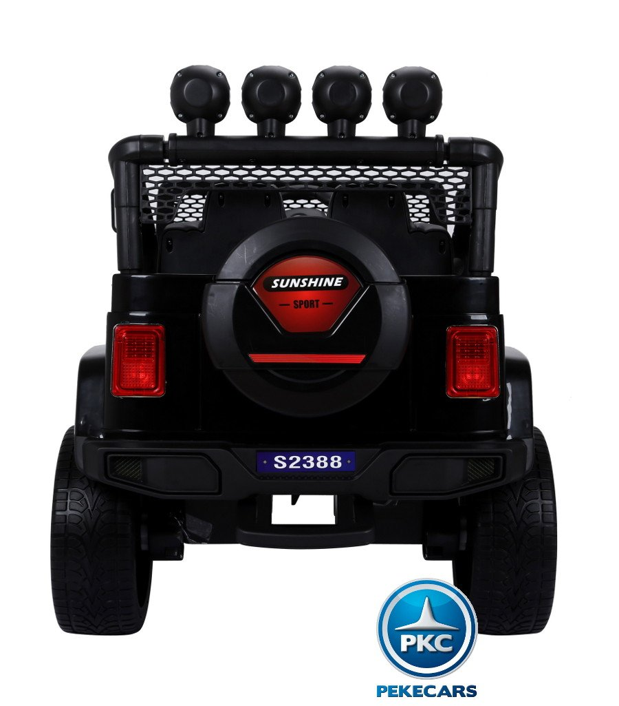 MONSTER JEEP NEGRO TRASERA width=