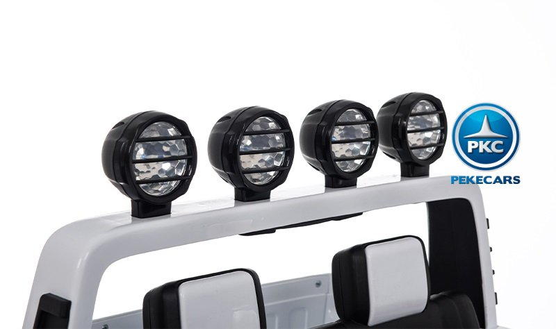 JEEP HAPPER BLANCO LUCES width=
