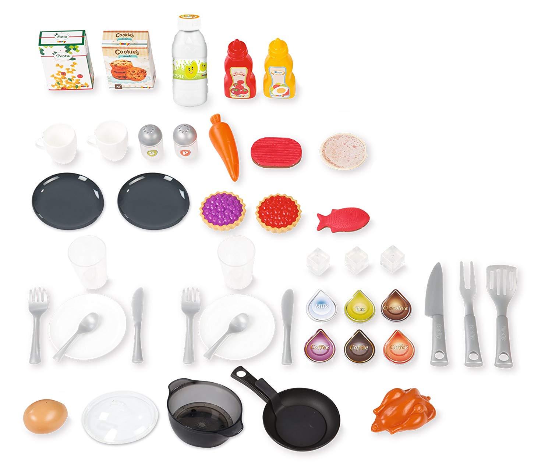 cocinas de juguete smoby