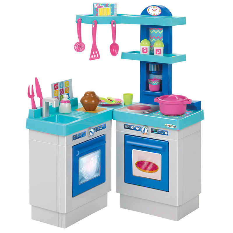 COCINA MODULAR FRENCH CUISINE SMOBY
