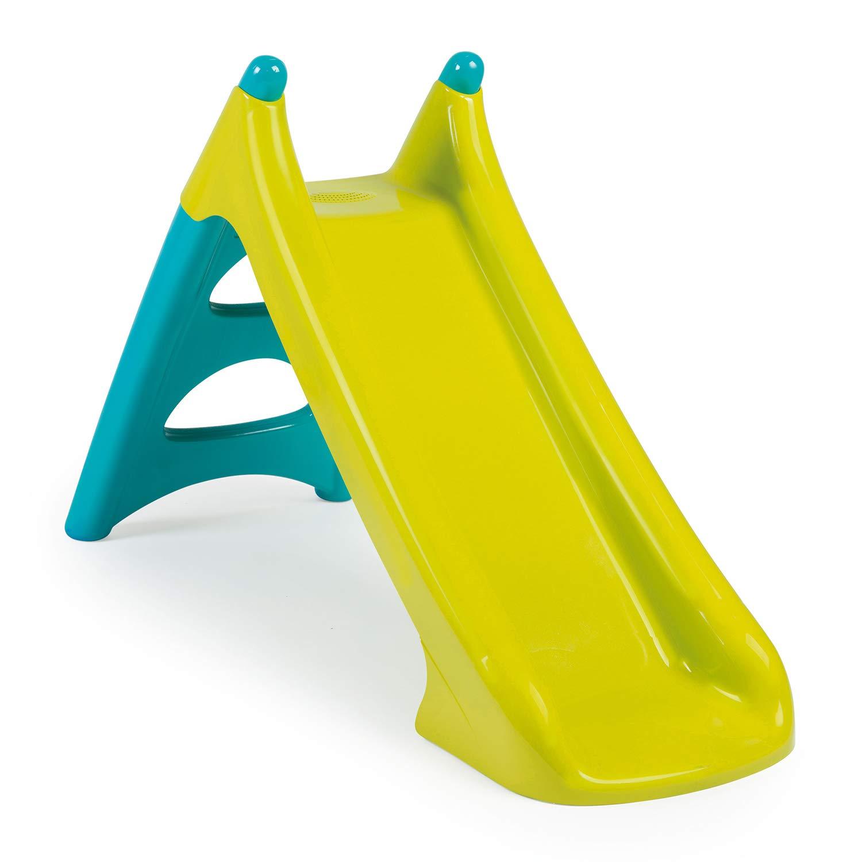 tobogan amarillo infantil