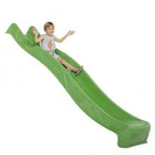 Rampa Tobogan verde lima 150cm