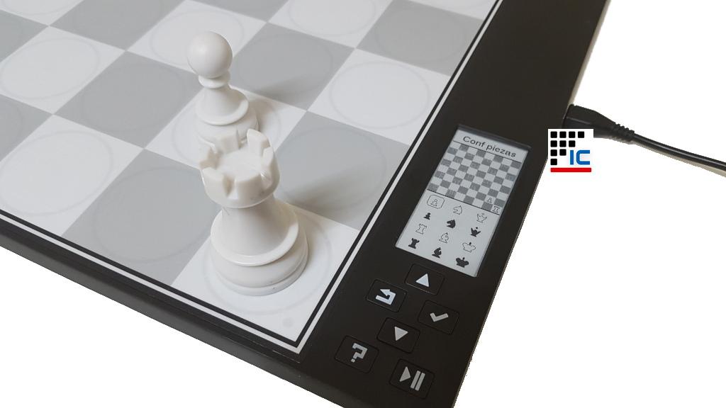 Computadora de ajedrez DGT Centauro