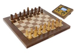 MILLENNIUM CHESSGENIUS EXCLUSIVE