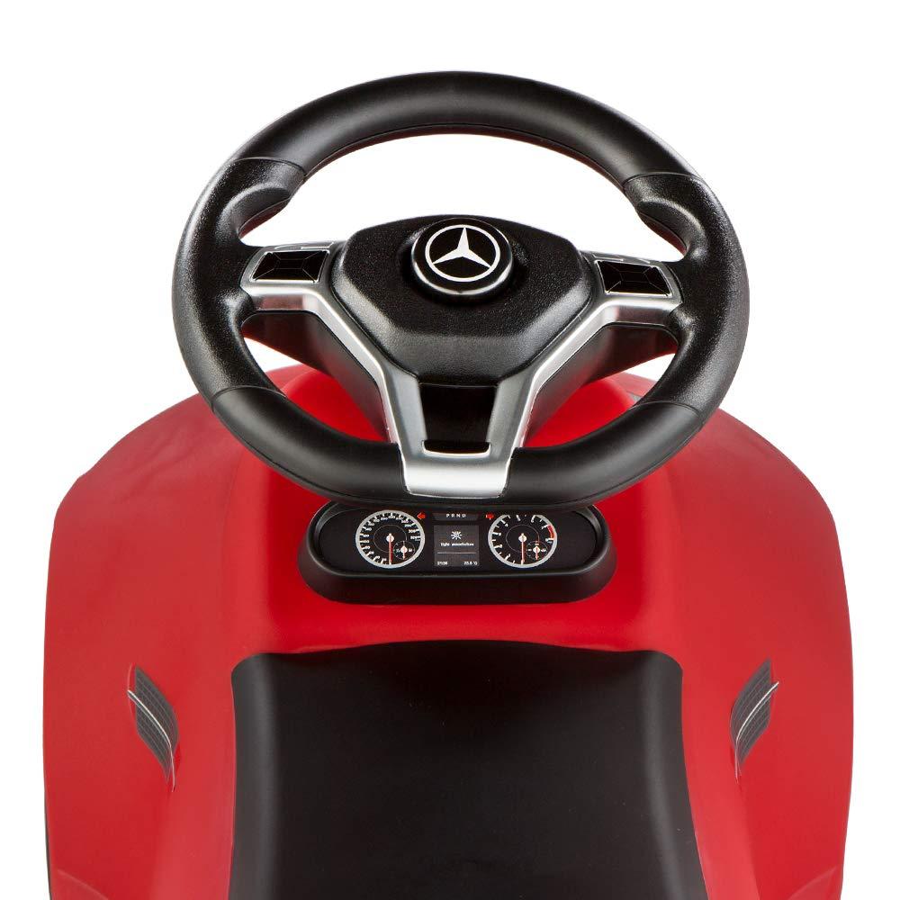 volante de coche para niño