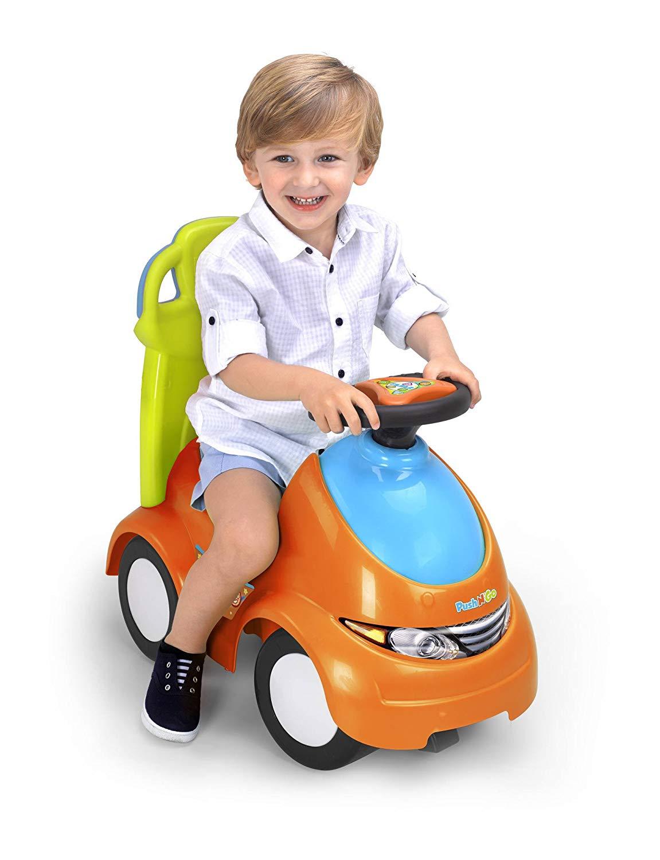 Correpasillos para niños pequeños width=