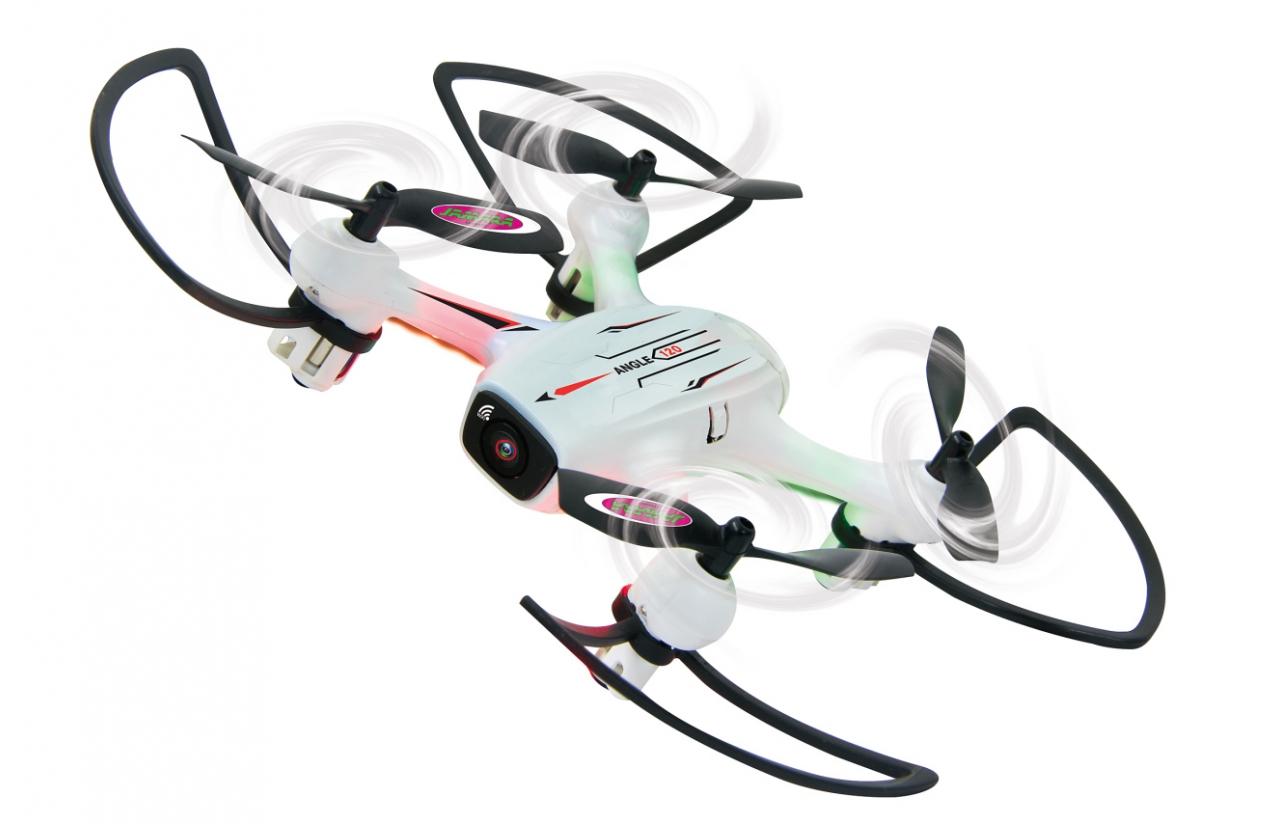 dron jamara width=