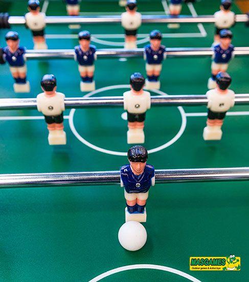 Futbolin Moderno width=