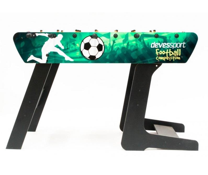 futbolín plegable infantil width=