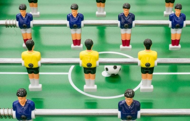 futbolín plegable inforchess oferta width=