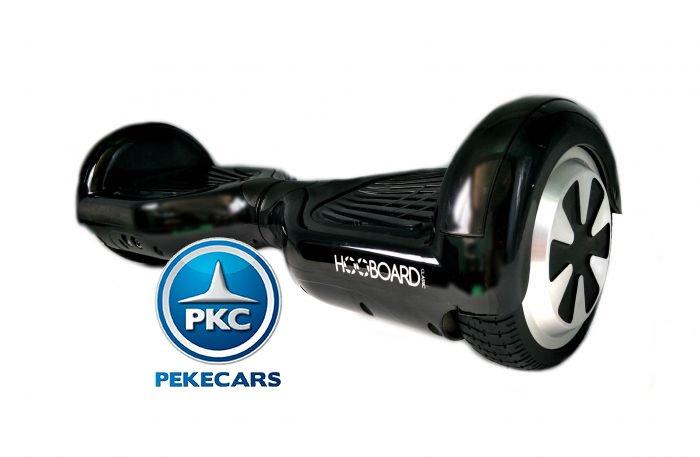 HOOBOARD CLASSIC NEGRO