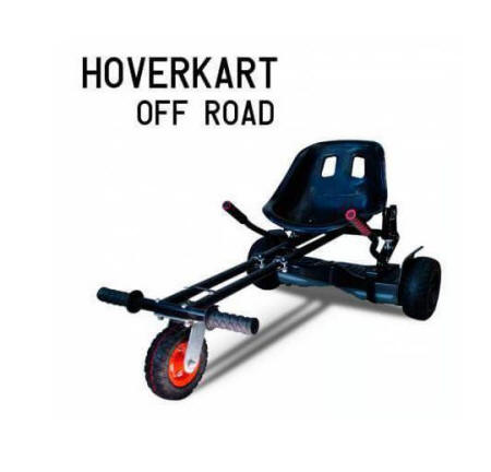HOVERKART OFF ROAD