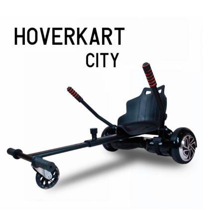 HOVERKART CITY