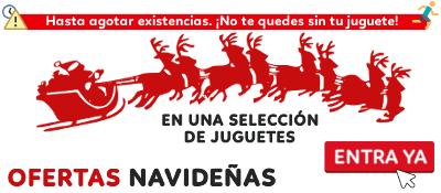 Ofertas de Navidad en Juguetes 2020