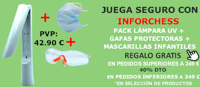 Pack Seguro Inforchess