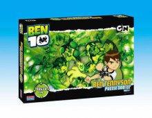 Puzzle 500 piezas Ben 10