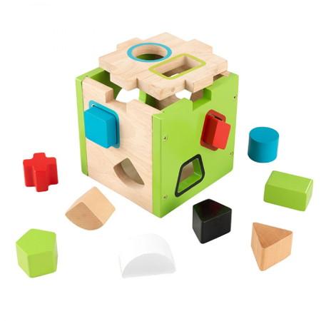 juguete de madera