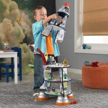 Cohete Espacial Kidkraft 63443