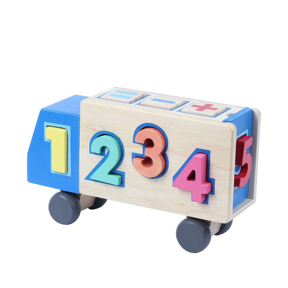 juego de logica de numeros para niños