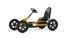 Kart Berg Buddy B-Orange