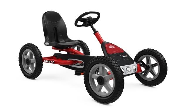 Kart Berg Buddy Case Ih width=