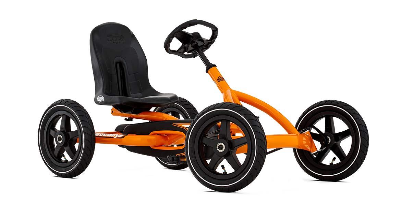 Kart Berg Buddy Orange-02 width=
