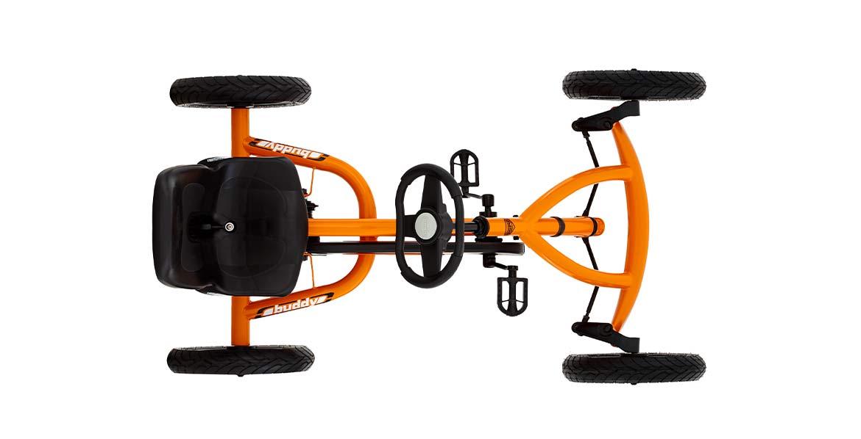 Kart Berg Buddy Orange-03 width=