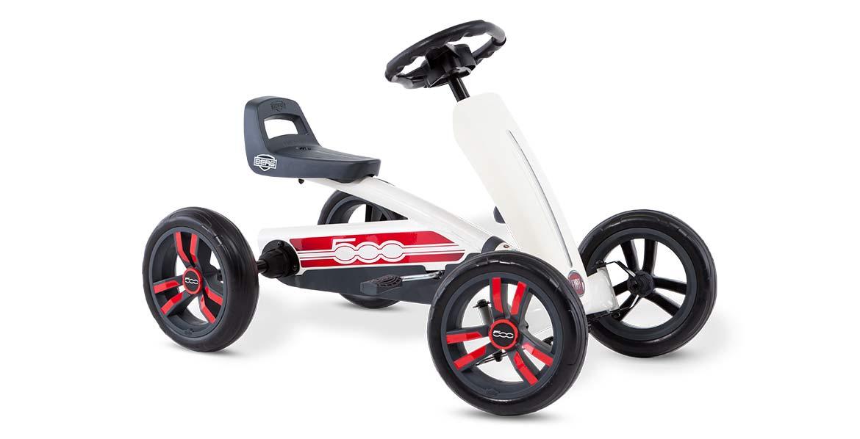 Kart Berg Buzzy Fiat 500-2 width=