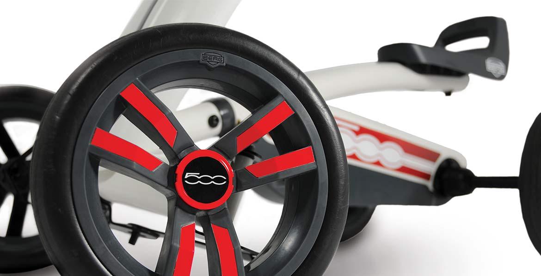Kart Berg Buzzy Fiat 500-6 width=