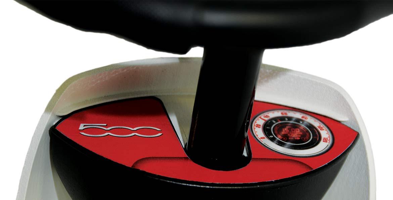 Kart Berg Buzzy Fiat 500-7 width=