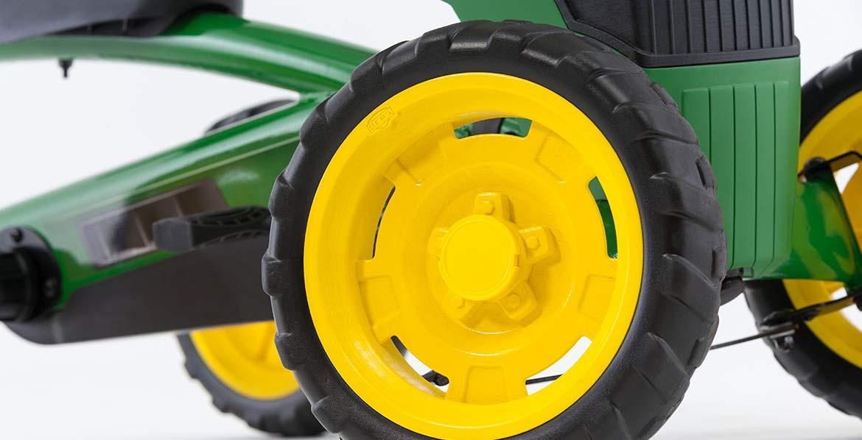 Kart Berg Buzzy John Deere-05 width=