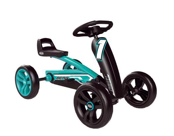 Kart Berg Buzzy Racing width=