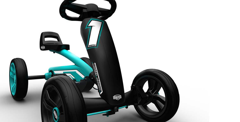 Kart Berg Buzzy Racing-3