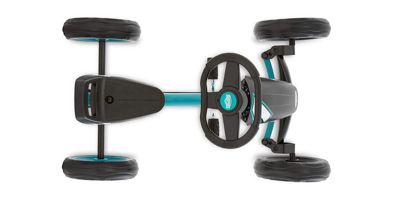Kart Berg Buzzy Racing-5