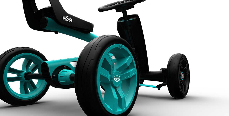Kart Berg Buzzy Racing-6