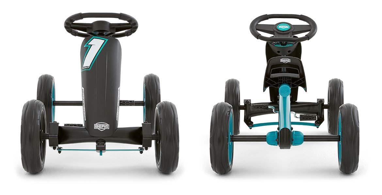 Kart Berg Buzzy Racing-7