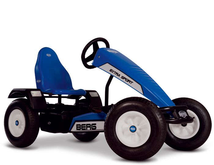 KART A PEDALES BERG EXTRA SPORT BFR3 width=