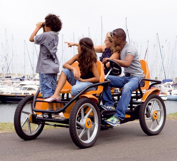 CUADRICICLO BERG GRAN TOUR 1 width=