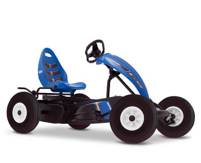 KART A PEDALES BERG COMPACT SPORT