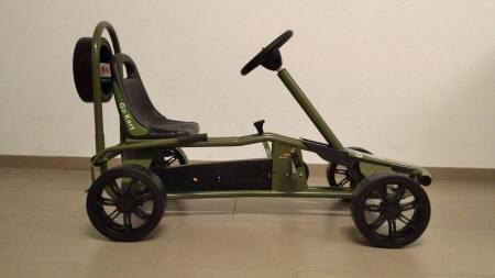 KART A PEDALES GC004JP JEEP STYLE LATERAL DERECHO