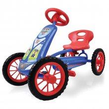 Kart a pedales Paw Patrol Turbo 10