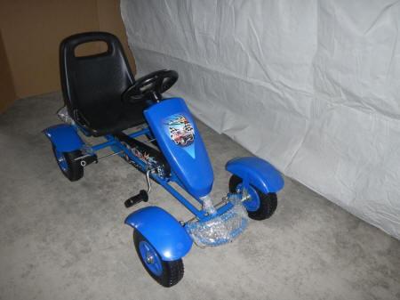 kart pekecars sport junior blue-01