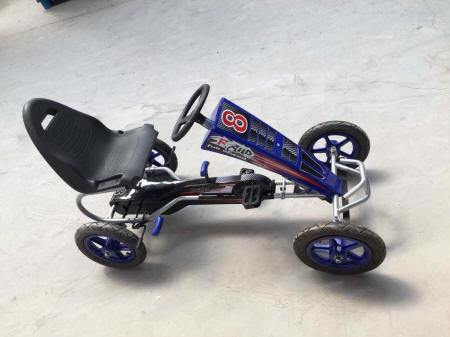 KART A PEDALES F81 AZUL LATERAL DERECHO1